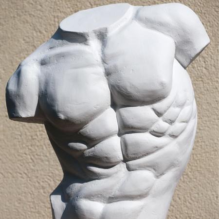Elena Wuest Skulptur