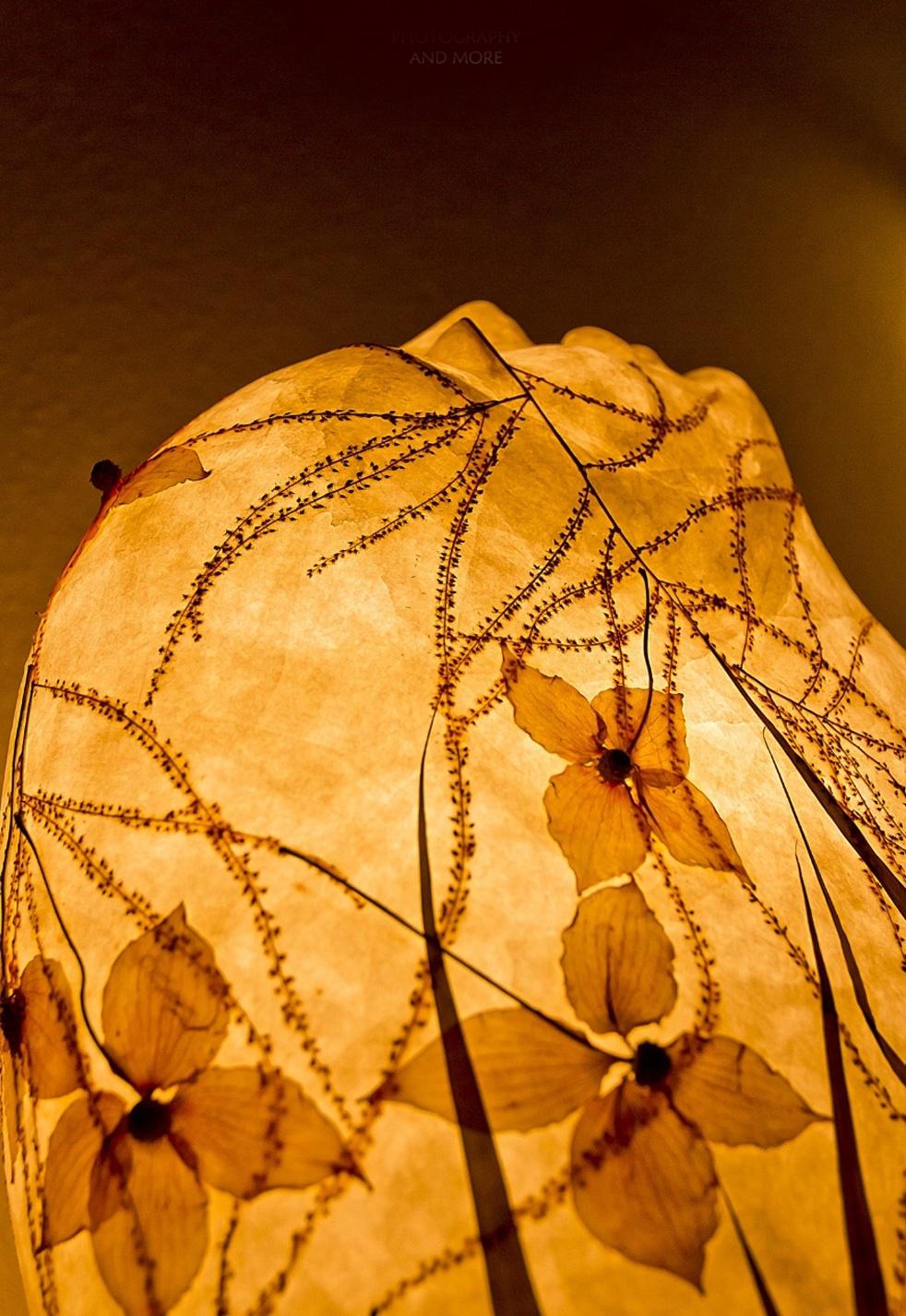 Lichtobjekt Lichtckulptur Ananda